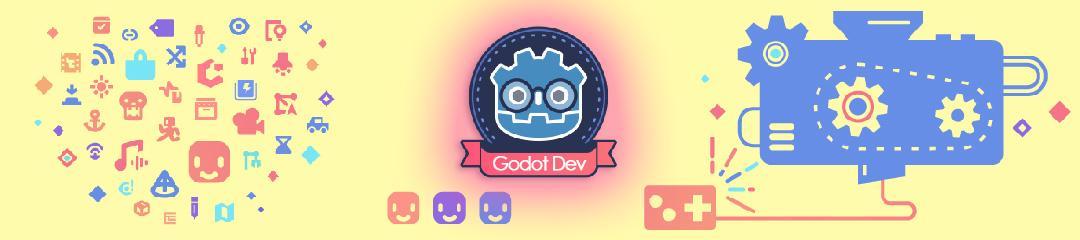 Godot游戏开发实践之三